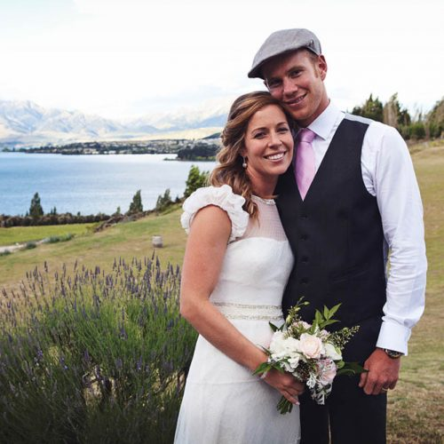 Get married in Wanaka