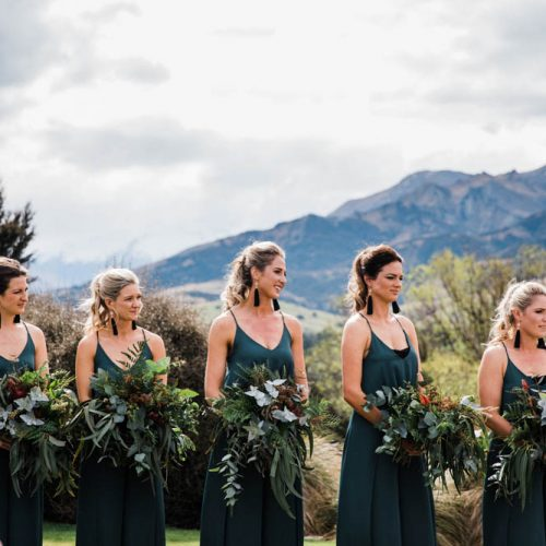 Lookout Lodge - Best Wanaka Wedding Venues