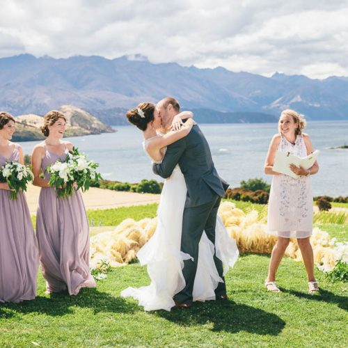 Rippon Vineyard - Best Wanaka Wedding Venues