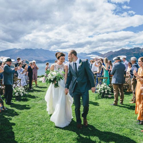 Wanaka Wedding - Wedding Venue