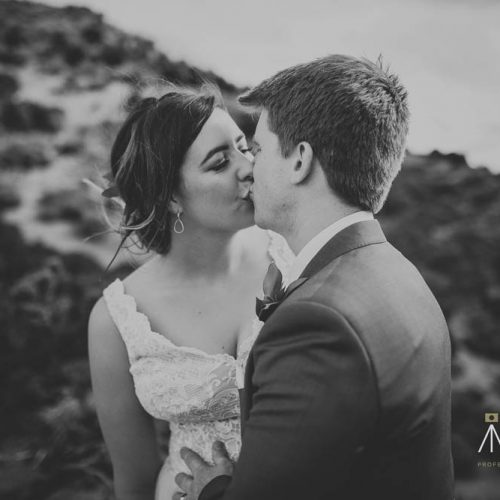 Wanaka Bride & Groom