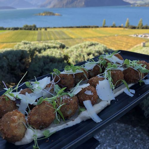 Mobile caterers Wanaka