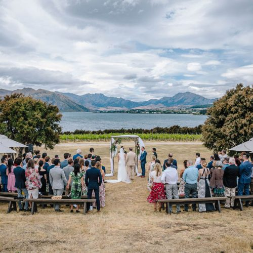 Wanaka Wedding Venue