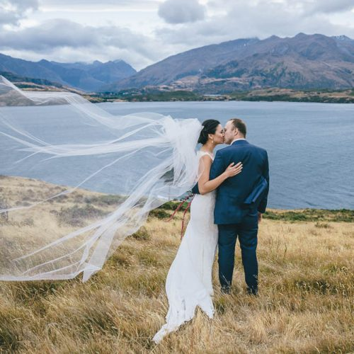 lake Wanaka wedding venue - Lake photos