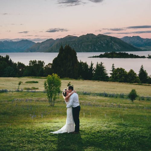 Olive Grove - Wanaka Wedding Venue