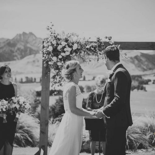 Wedding Catering Central Otago - Raspberry Creek Food Co