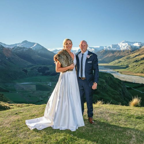 Wedding planners Wanaka - Raspberry Creek Food Co