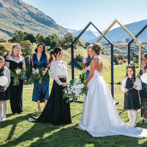 Photo Credits - Raspberry Creek Food Co - Wanaka Wedding Planners