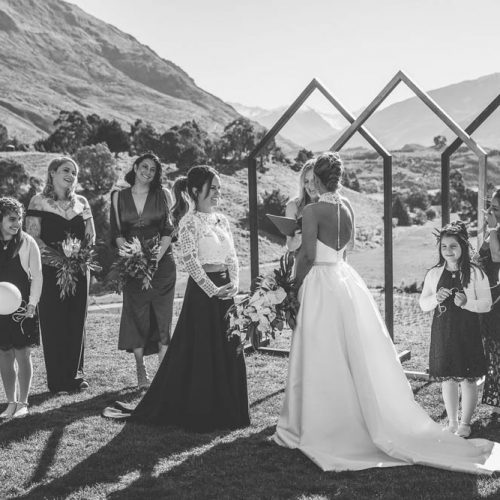 Raspberry Creek Food Co - Otago Wedding Planning