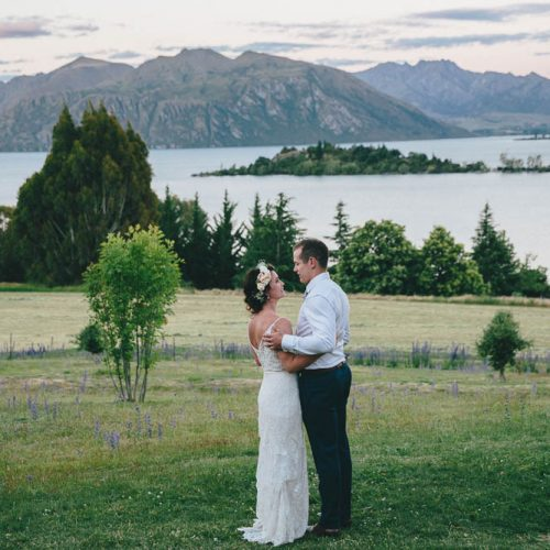 Olive grove wedding venue - wanaka