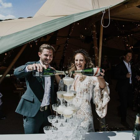 Raspberry Creek Catering - Drinks Packages - Wanaka Weddings