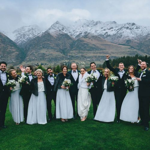 Queenstown Wedding Planner - Raspberry Creek Food Co